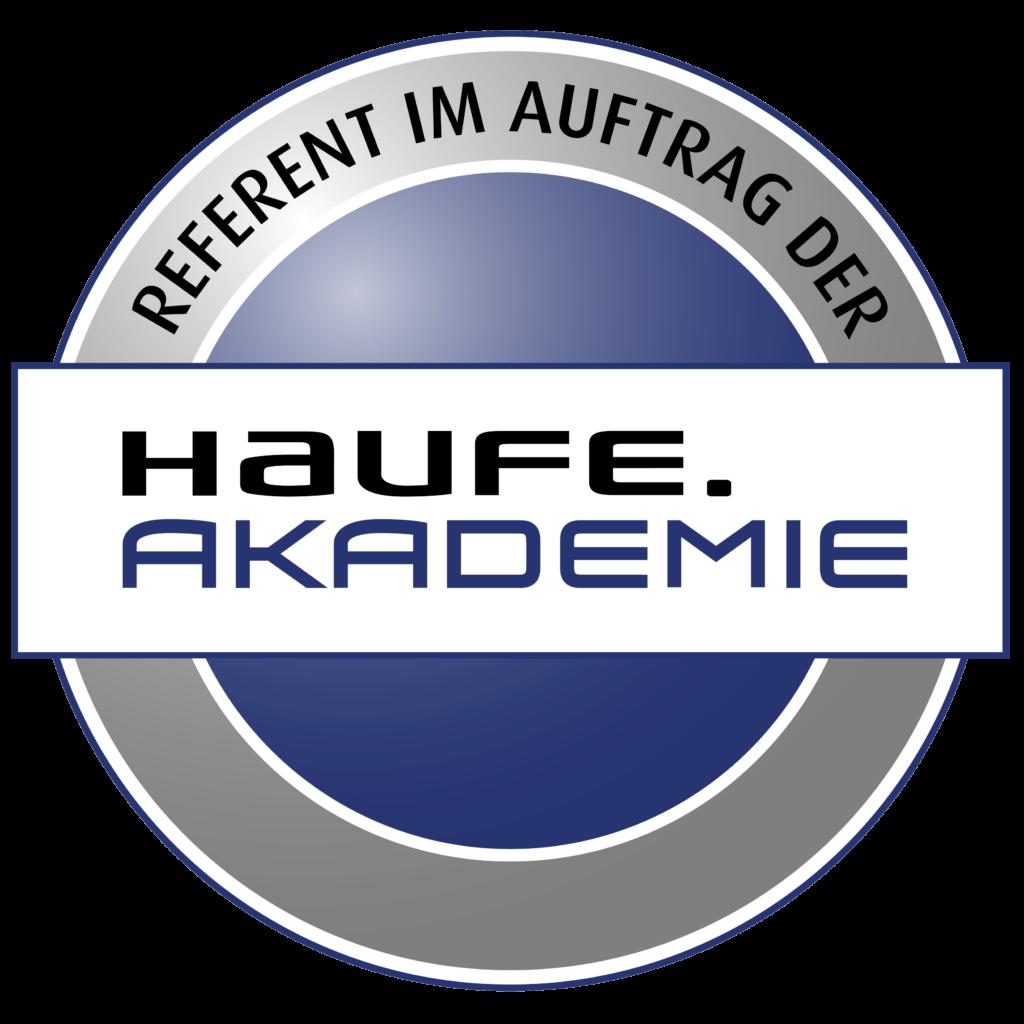 Logo Haufe Akademie