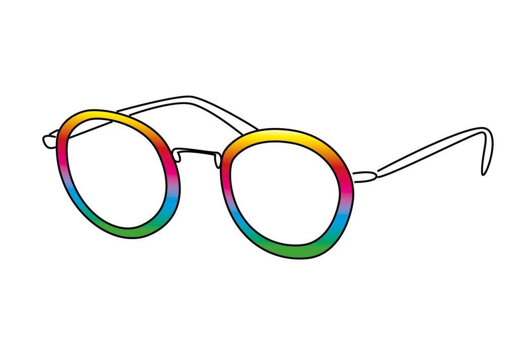 Kulturelle Brille